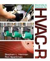 9781133278207-1133278205-Electricity and Controls for HVAC-R