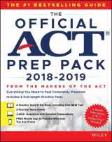 9781119508106-111950810X-The Official ACT Prep Pack with 6 Full Practice Tests (4 in Official ACT Prep Guide + 2 Online)