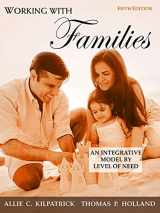 9780205673926-0205673929-Working with Families: An Integrative Model by Level of Need