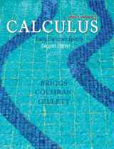 9780321954237-0321954238-Single Variable Calculus: Early Transcendentals (2nd Edition) - Standalone book