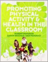 9780321596055-0321596056-Promoting Physical Activity and Health in the Classroom