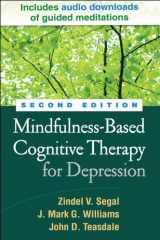 9781462507504-1462507506-Mindfulness-Based Cognitive Therapy for Depression, Second Edition