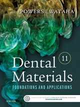 9780323316378-0323316379-Dental Materials: Foundations and Applications