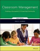 9781119352891-1119352894-Classroom Management: Creating a Successful K-12 Learning Community