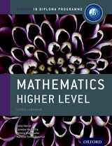 9780198390121-0198390122-IB Mathematics Higher Level Course Book: Oxford IB Diploma Program