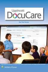 9781451176698-1451176694-Lippincott's DocuCare One-Year Access