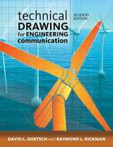 9781285173016-1285173015-Technical Drawing for Engineering Communication