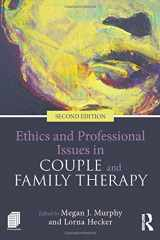 9781138645264-1138645265-Ethics and Professional Issues in Couple and Family Therapy