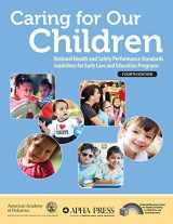 9781610022972-1610022971-Caring for Our Children: National Health and Safety Performance Standards; Guidelines for Early Care and Education Programs