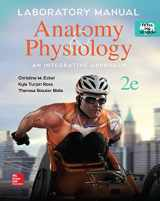 9781259140624-1259140628-Laboratory Manual Fetal Pig Version for McKinley's Anatomy & Physiology