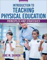 9781492566397-149256639X-Introduction to Teaching Physical Education: Principles and Strategies