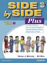 9780133828740-0133828743-Side by Side Plus 1 Book & eText with CD