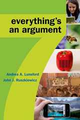 9781457698675-1457698676-Everything's an Argument