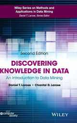9780470908747-0470908742-Discovering Knowledge in Data: An Introduction to Data Mining (Wiley Series on Methods and Applications in Data Mining)