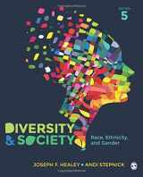 9781452275741-1452275742-Diversity and Society: Race, Ethnicity, and Gender