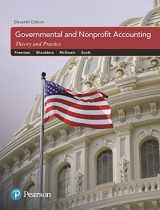 9780133799569-0133799565-Governmental and Nonprofit Accounting (11th Edition)