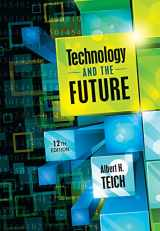 9781111828547-1111828547-Technology and the Future