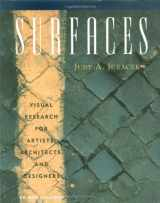 9780393730074-0393730077-Surfaces: Visual Research for Artists, Architects, and Designers (Surfaces Series)