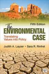 9781506396965-1506396968-The Environmental Case: Translating Values Into Policy
