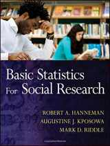 9780470587980-0470587989-Basic Statistics for Social Research