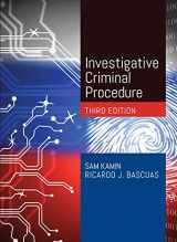 9781642424935-1642424935-Investigative Criminal Procedure (American Casebook Series)