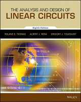 9781119235385-1119235383-The Analysis and Design of Linear Circuits