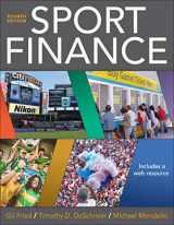 9781492559733-1492559733-Sport Finance