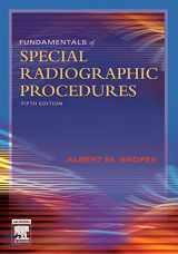 9780721606323-0721606326-Fundamentals of Special Radiographic Procedures (Snopek, Fundamentals of Special Radiographic Procedures)