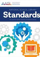 9780838915790-0838915795-National School Library Standards for Learners, School Librarians, and School Libraries