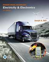 9781133949800-1133949800-Modern Diesel Technology: Electricity and Electronics