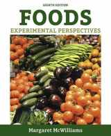 9780134204581-0134204581-Foods: Experimental Perspectives