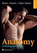 9781451193183-1451193181-Anatomy: A Photographic Atlas (Color Atlas of Anatomy a Photographic Study of the Human Body)