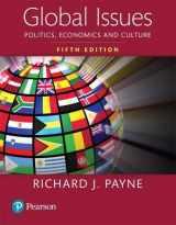 9780134202051-0134202058-Global Issues: Politics, Economics, and Culture -- Books a la Carte (5th Edition)