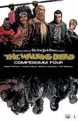 9781534313408-1534313400-The Walking Dead Compendium Volume 4