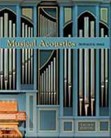 9780534377281-0534377289-Musical Acoustics, 3rd Edition