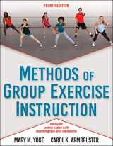 9781492571766-1492571768-Methods of Group Exercise Instruction