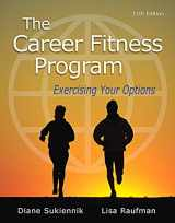 9780134039923-0134039920-The Career Fitness Program: Exercising Your Options Plus NEW MyLab Student Success with Pearson eText -- Access Card Package (11th Edition)