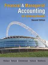 9781618533104-161853310X-Financial & Managerial Accounting for Undergraduates, 2nd