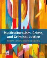 9780190642631-0190642637-Multiculturalism, Crime, and Criminal Justice