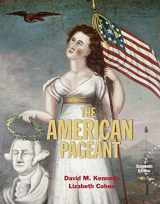 9781305075900-1305075900-American Pageant