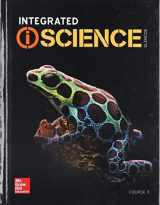 9780076772766-0076772764-Integrated iScience, Course 1, Student Edition (INTEGRATED SCIENCE)