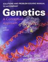 9781319088705-1319088708-Solutions and Problem-Solving Manual to Accompany Genetics: A Conceptual Approach