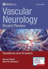 9780826168528-0826168523-Vascular Neurology Board Review: Questions and Answers
