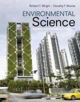 9780134011271-0134011279-Environmental Science: Toward A Sustainable Future (Masteringenvironmentalsciences)
