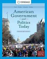 9781337790352-1337790354-American Government and Politics Today, Enhanced