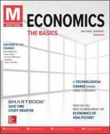 9780078021794-0078021790-M: Economics, The Basics (McGraw-Hill Economics)