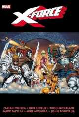 9780785165958-0785165959-X-Force Omnibus, Vol. 1