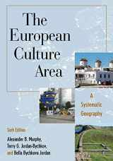 9781442223462-1442223464-The European Culture Area: A Systematic Geography (Changing Regions in a Global Context: New Perspectives in Regional Geography Series)