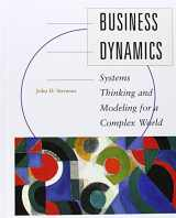 9780072389159-007238915X-Business Dynamics: Systems Thinking and Modeling for a Complex World with CD-ROM