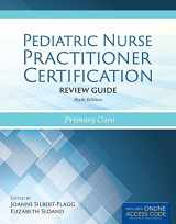 9781284058345-1284058344-Pediatric Nurse Practitioner Certification Review Guide: Primary Care